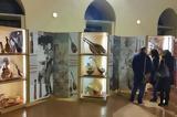 Προσλήψεις, Μουσείο Ελληνικής Λαϊκής Τέχνης,proslipseis, mouseio ellinikis laikis technis