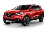 Renault Kadjar,