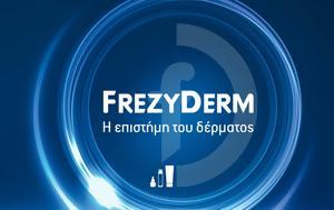 FREZYDERM, Communication EFFECT
