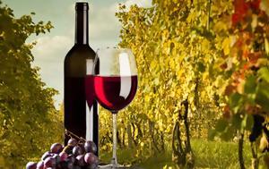 4, 8 εκατ. ευρώ για προγράμματα προώθησης του ελληνικού κρασιού