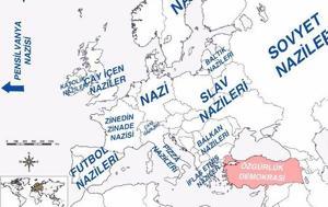 Τούρκοι, Ευρώπης, tourkoi, evropis
