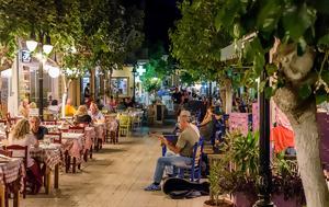 Live, Athens
