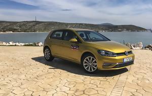 VW Golf, Ελλάδα [Τιμές], VW Golf, ellada [times]
