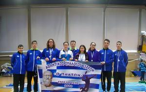 Πρωταθλητής Ελλάδος, Πλάτων Σερρών, protathlitis ellados, platon serron