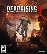 DLC,Dead Rising 4
