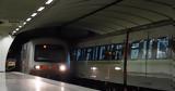Μυστικοί, Μετρό ΗΣΑΠ,mystikoi, metro isap