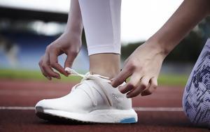6 μυστικά για να έχετε τα αθλητικά σας σαν καινούρια!