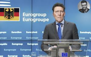 Κωνσταντίνος Ταχτσίδης, Μέχρι, Eurogroup…, konstantinos tachtsidis, mechri, Eurogroup…