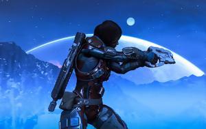 PS Store, Mass Effect Andromeda Toukiden 2 Vikings DLC