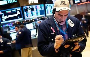 Wall Street - Πτώση 25, Wall Street - ptosi 25