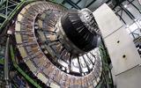 Πέντε, CERN,pente, CERN