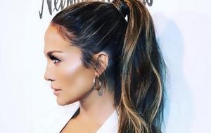 Jennifer Lopez, Αυτό, Jennifer Lopez, afto
