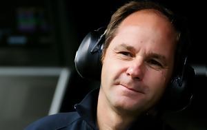 """Επίσημο, Gerhard Berger, """"αφεντικό"""", DTM, episimo, Gerhard Berger, """"afentiko"""", DTM"""