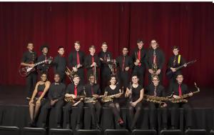 Πάτρα, Συμφωνική Ορχήστρα, Jazz Σύνολο, HOMEWOOD - FLOSSMOOR HIGH SCHOOL, patra, symfoniki orchistra, Jazz synolo, HOMEWOOD - FLOSSMOOR HIGH SCHOOL