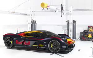 Supercars, F1 [Renderings]