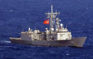Πάει, Τουρκία, Προκαλεί, Κύπρου, paei, tourkia, prokalei, kyprou
