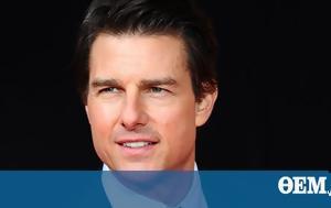 Ποια, 28χρονη, 54χρονου Tom Cruise, poia, 28chroni, 54chronou Tom Cruise