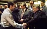 Λαζάρου, Τσίπρας, Γκάμπριελ,lazarou, tsipras, gkabriel
