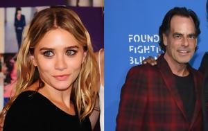 Ashley Olsen-Richard Sachs, Χώρισαν, Ashley Olsen-Richard Sachs, chorisan