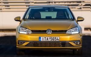 VW GOLF, Επιτυχημένη, VW GOLF, epitychimeni