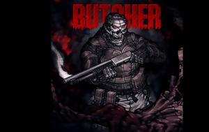 Ματιές, Butcher, maties, Butcher