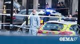 London, Police,-videos