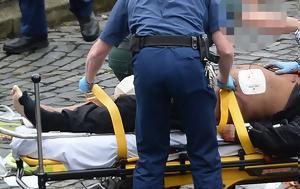 Στη δημοσιότητα τα στοιχεία του τζιχαντιστή που αιματοκύλισε το λονδίνο
