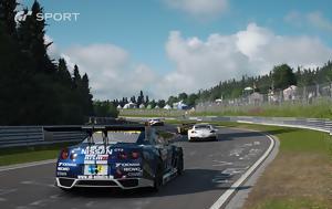 Νέο, Gran Turismo Sport, Nissan Nismo GT3, neo, Gran Turismo Sport, Nissan Nismo GT3