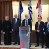 Τέρενς Κουίκ, Ελληνική Ομογένεια, Τορόντο, Οτάβα, Καναδά,terens kouik, elliniki omogeneia, toronto, otava, kanada