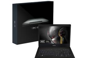 EVGA SC17 1070 G-SYNC Gaming Laptop