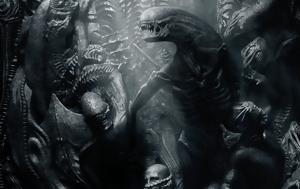 Alien, Covenant