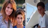 O γιος της πήγε για ψάρεμα άλλα δεν επέστρεψε ποτέ. 9 μήνες μετά,οι ερευνητές κάνουν μία ανατριχιαστική ανακάλυψή!