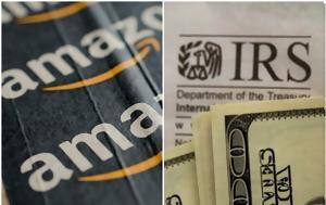 Amazon – IRS, Ποια, Amazon – IRS, poia