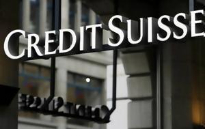 Credit Suisse, Κόντρα, Credit Suisse, kontra