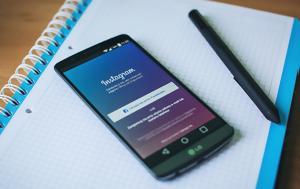 Το instagram θολώνει τις φωτογραφίες και μας λογοκρίνει