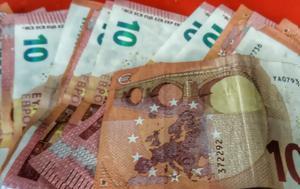Κοινωνικό Εισόδημα Αλληλεγγύης, Τρίτη 283, koinoniko eisodima allilengyis, triti 283