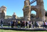 Πάτρα, Μαθητές, Ρωμαΐκό, Μεσαιωνικό Υδραγωγείο, Παγκόσμια, -ΦΩΤΟ,patra, mathites, romaΐko, mesaioniko ydragogeio, pagkosmia, -foto