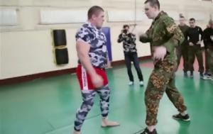 Ειδικές Δυνάμεις, Μαχητές, MMA [video], eidikes dynameis, machites, MMA [video]