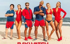 Baywatch …