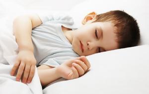 Ο ύπνος συμβάλλει στην εκμάθηση του λεξιλογίου