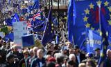 Χιλιάδες, Brexit, Λονδίνου,chiliades, Brexit, londinou