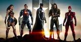 Justice League,Batman
