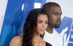 Kim Kardashian – Kanye West