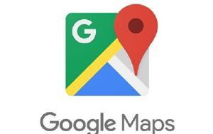 Google Maps, Πού, Google Maps, pou