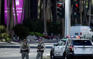 Πυροβολισμοί, Λας Βέγκας -Μέσα, [εικόνες], pyrovolismoi, las vegkas -mesa, [eikones]