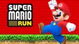 Super Mario Run,Nintendo