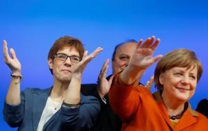 CDU, Μέρκελ, Zάαρλαντ, CDU, merkel, Zaarlant