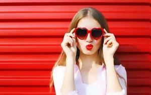 Γιατί είναι τόσο ωραία τα ζουμερά χείλη;