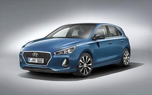 Hyundai 30, Αξιόπιστο, Hyundai 30, axiopisto