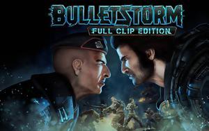 Launch, Bulletstorm, Full Clip Edition